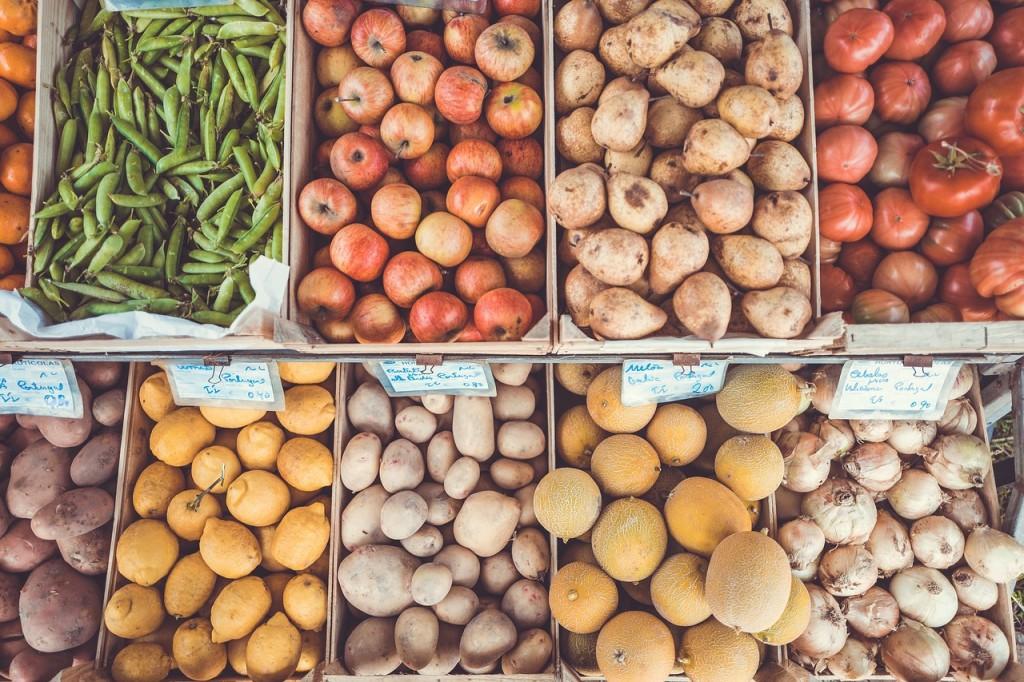 Perché mangiare frutta e verdura