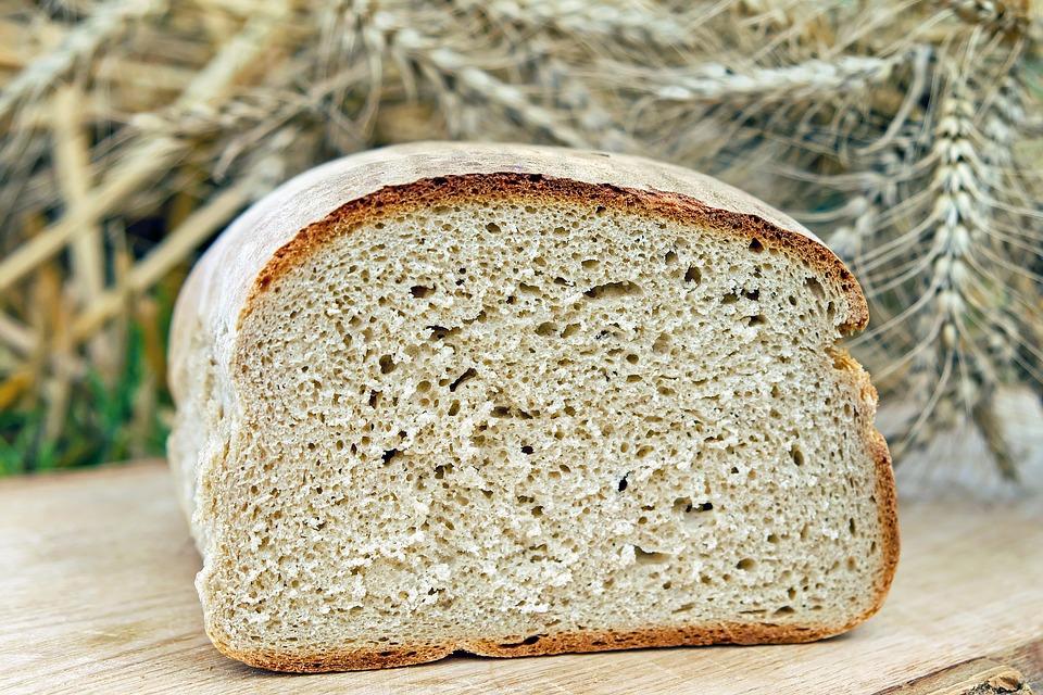 fibre alimentari nel pane integrale
