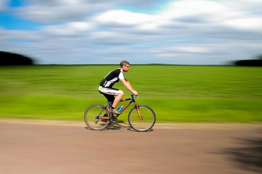attività sportiva ed effetti benefici