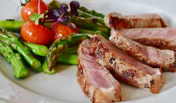 Dieta Dukan proteine