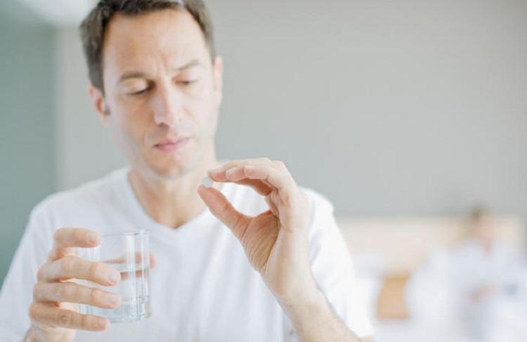 sostituire l'aspirina