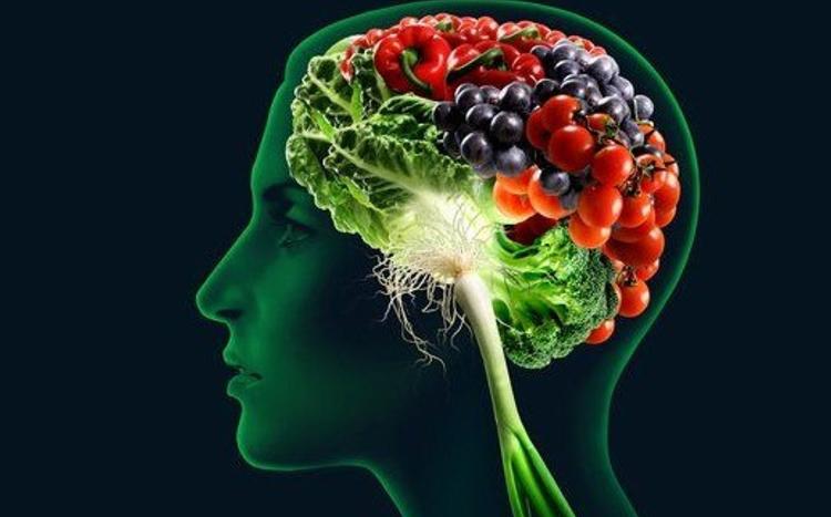 I benefici della vitamina c sulla mente