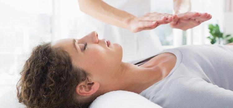 Pratica della pranoterapia