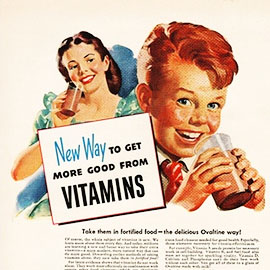 cibi addizionati, vitamine, nutrizione, alimentazione, dieta, naturopatia