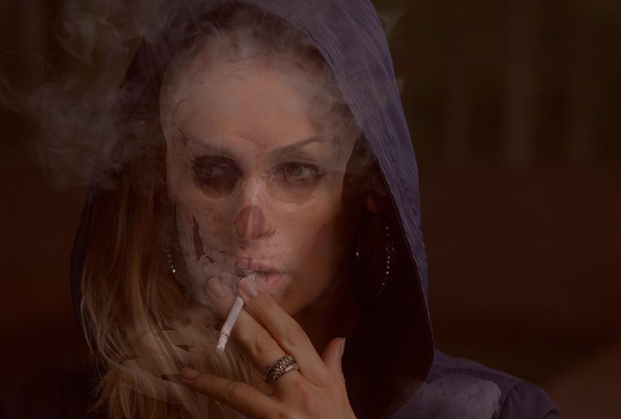 Fumo, alcol, alimentazione e invecchiamento