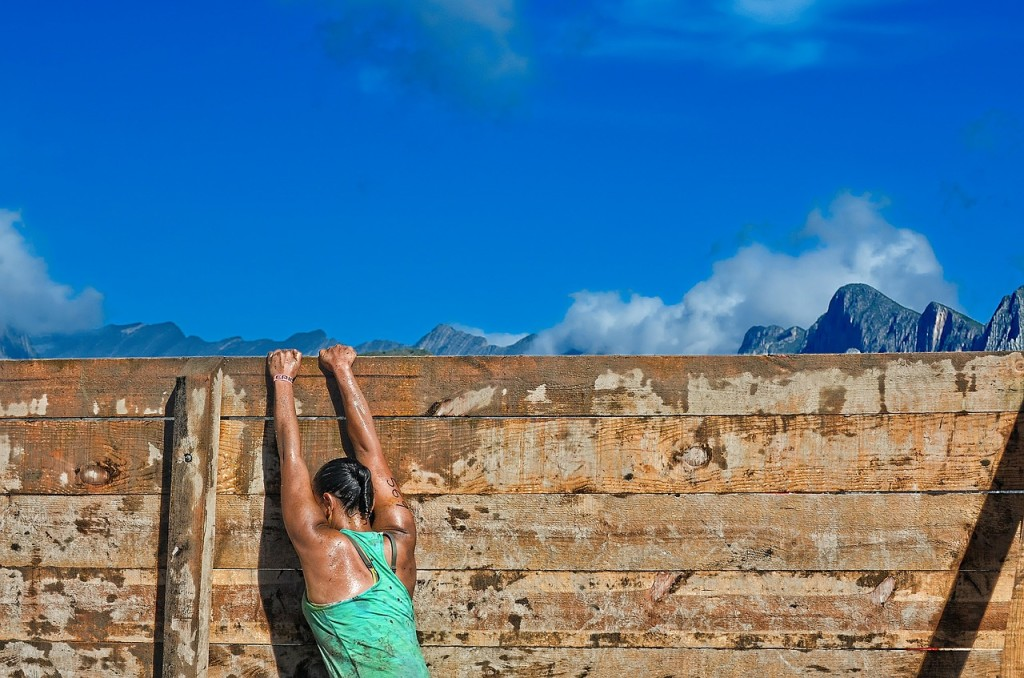 attività sportiva e invecchiamento